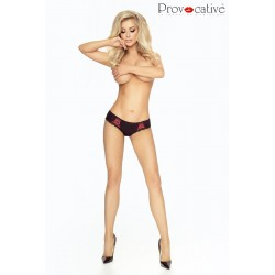 Sexy Shorty Culotte Shorty Noire Sexy