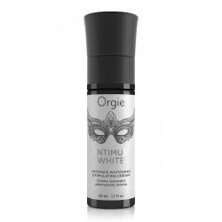 Intimus White Stimulant Crème Éclaircissement Peau Intime