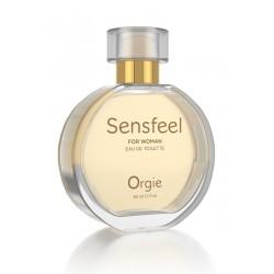 Sensfeel Parfum Femme aux Phéromones